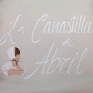 la canastilla de abril